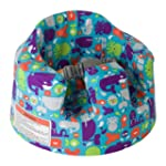 Bumbo Floor Seat Cover (Sea Creatures)