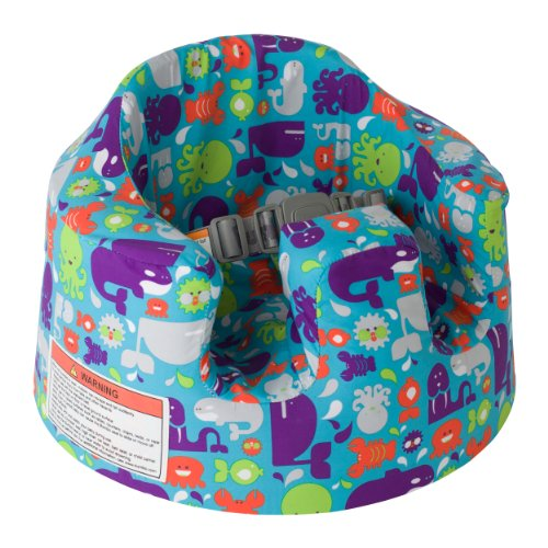 Bumbo Floor Seat Cover (Sea Creatures): Amazon.co.uk: Baby