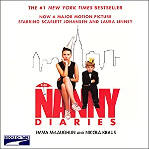 The Nanny Diaries Audiobook