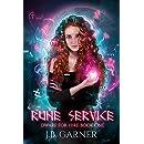Rune Service: An Urban Fantasy Novel (Dwarf for Hire Book 1)