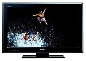 Sony Bravia L-Series KDL-32L5000 32-Inch 720p LCD HDTV, Black (2009 Model)