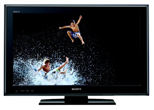 720p Black Lcd Hdtv - Sony Bravia L-Series KDL-32L5000 32-Inch 720p LCD HDTV, Black (2009 Model)