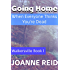 Going Home: When Everyone Thinks You're Dead (Walkersville Book 1)