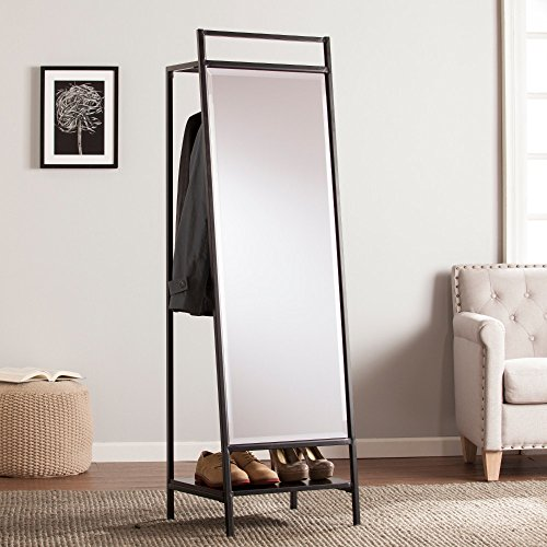 Pub Mirror (Southern Enterprises Drake Mirror Coat Rack)