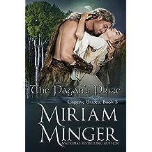 The Pagan's Prize (Captive Brides Collection Book 3)