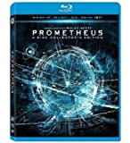 Prometheus (Blu-ray 3D/ Blu-ray/ DVD/ Digital Copy) by 20th Century Fox