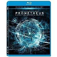 Prometheus (Blu-ray 3D/ Blu-ray/ DVD/ Digital Copy) by 20th Century Fox