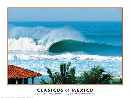mexico-classics-perfect-mexpipe-puerto-escondido-surfing-poster-by-woody-woodworth-creation-captured