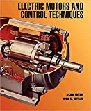 img - for Electric Motors and Control Techniques by Irving Gottlieb (1994-02-22) book / textbook / text book