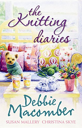 (The Knitting Diaries: The Twenty-First Wish / Coming Unravelled / Return to Summer Island (Mills & Boon Special Releases) by Debbie Macomber (7-Sep-2012))