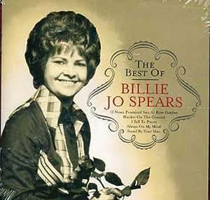 The Best of Billie Jo Spears