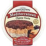 Mediterranean Cheese Torta (3 pack)