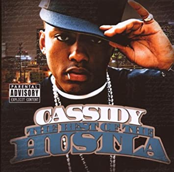 Cassidy hustlers home mixtape cover
