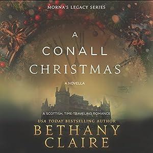 A Conall Christmas: A Novella Audiobook