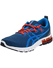 ASICS Gel-Quantum 90 Men's Running Shoes, Blue Expanse/Electric Blue