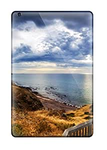 Kimberly York's Shop Hot New Arrival Cover Case With Nice Design For Ipad Mini- Coastline 9374509I45149189