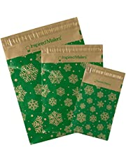 Inspired Mailers - Poly Mailers - Animal Prints and Tropical Prints - Shipping Bags - Shipping Envelopes