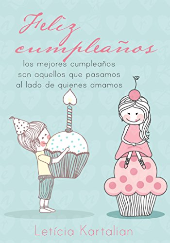 Feliz Cumpleaños (Spanish Edition) - Kindle edition by ...