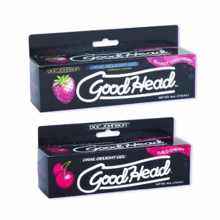 Doc-Johnson-Good-Head-Flavored-Oral-Enhancement-Gel-Variety-2-Pack-Kit-1-Strawberry-1-Cherry-1-Kit