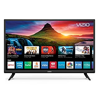 "VIZIO D-Series 32"" Class (31.5"" Diag.) Smart TV"