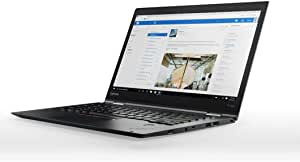 Lenovo Thinkpad X1 Yoga 2nd Gen 2-in-1 Laptop (20JD-000RUS) Intel i5-7300U, 8GB RAM, 256GB SSD, 14-inch FHD 1920x1080 IPS Touch Screen, Win10