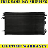 AC Condenser For Dodge Chrysler Fits Grand Caravan Town & Country 3320