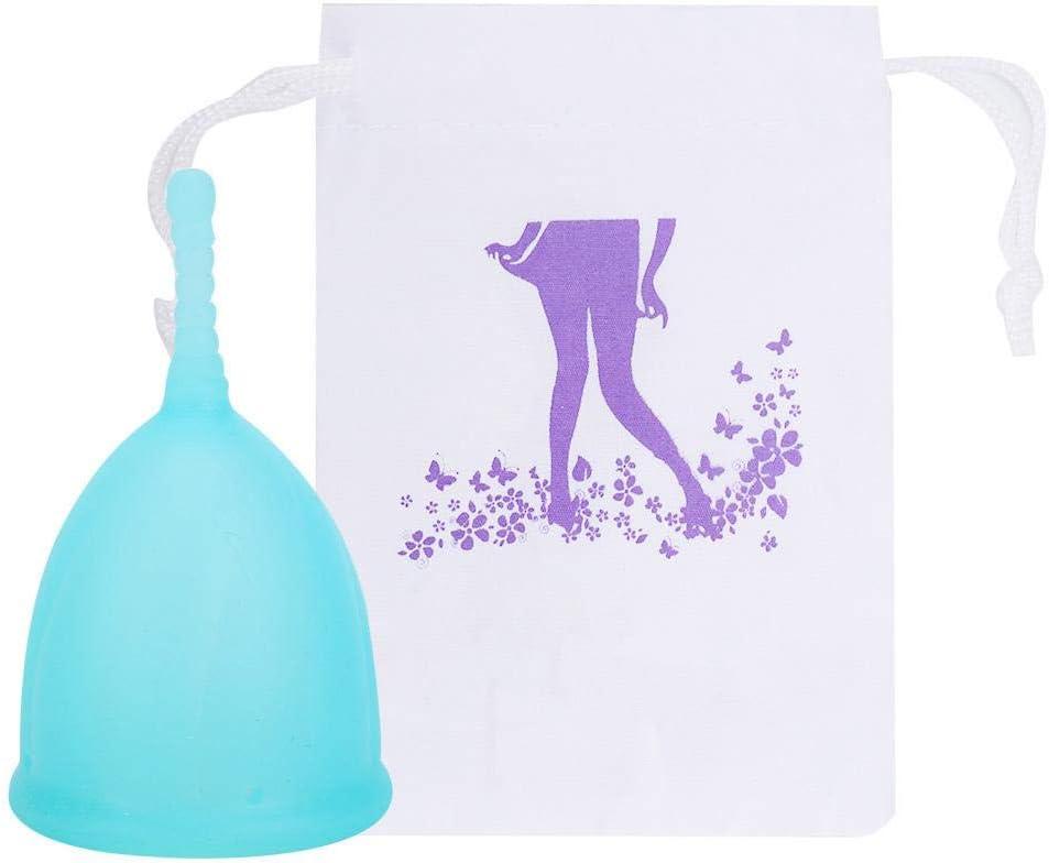 Copa menstrual, copas menstruales Silicona probada ...