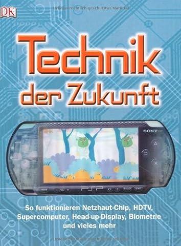 Technik der Zukunft