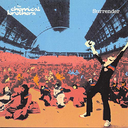 Surrender : The Chemical Brothers: Amazon.es: Música