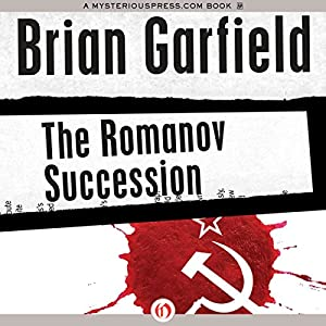 The Romanov Succession Audiobook