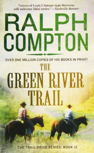 book cover of The Green River Trail