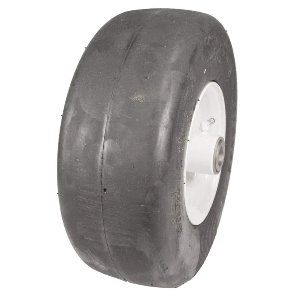 Stens 175-425 John Deere AM101589 Solid Wheel Assembly