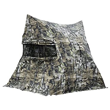 PRIMOS Double Bull Shack Attack Ground Blind, Truth Camo (60072)