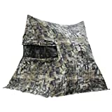 Primos Double Bull Shack Attack Ground Blind, Truth Camo