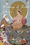Image of Writings of Kahlil Gibran: The Prophet, the Madman, the Wanderer, and Others