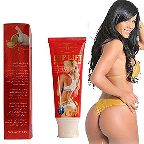 AICHUN BEAUTY Best Effective Hip Lift Up Butt Bigger Buttock Cream Enlargement Natural Cellulite Bella Cream See Big As Re