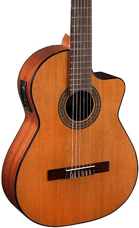 Right Admira 6 String Classical Guitar IRENE