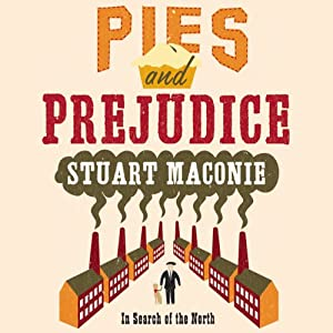 Pies and Prejudice Audiobook
