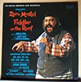 Fiddler on the Roof; Original Broadway Cast Recording