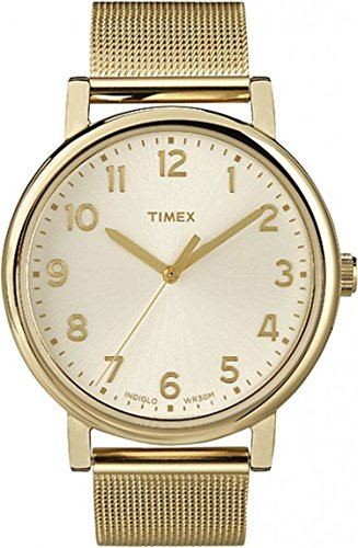 Timex Reader Silver watch T2N598 product image
