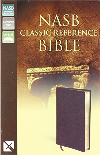 Classic Reference Bible, Updated (Choice Of Words)