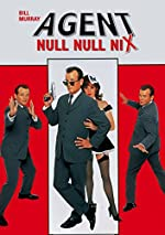 Filmcover Agent Null Null Nix