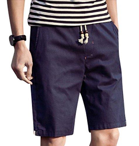 麻痺赤字ナプキン[アルファーフープ] メンズ 5 分 丈 ハーフ ショート パンツ 無地 柄 短パン 半 ズボン 大きい サイズ T78