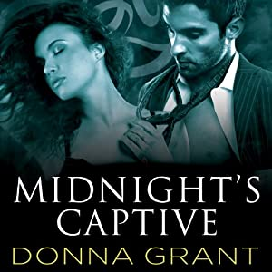 Midnight's Captive Audiobook