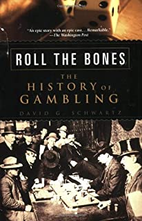 Study history gambling i world casino casino commission control industry jersey new service