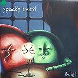 The Light(Ltd. Green Vinyl)