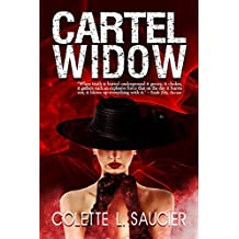 Cartel Widow (English Edition)