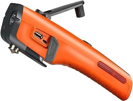Auto Practical Hammer Tool Emergency Auto Window Breaker Seat Belt Cutter Tool