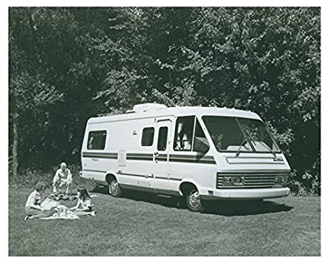 Amazon com: 1987 Winnebago Itasca Windcruiser Motor Home Automobile