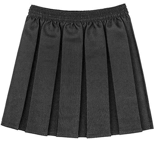 ni de talla 21 negra a moda falda 1Z1qxt0